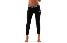 Mons Royale Womens Leggings black folo
